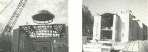 Church Construction 1986